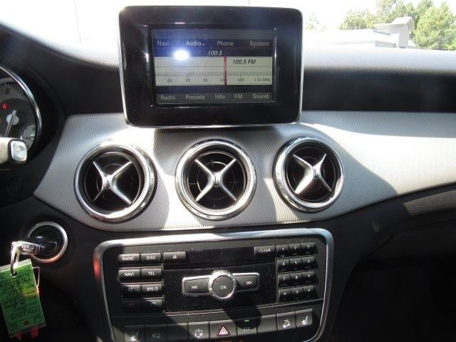 2015 mercedes benz gla 250 4matic macon ga mcdonough for Mercedes benz macon